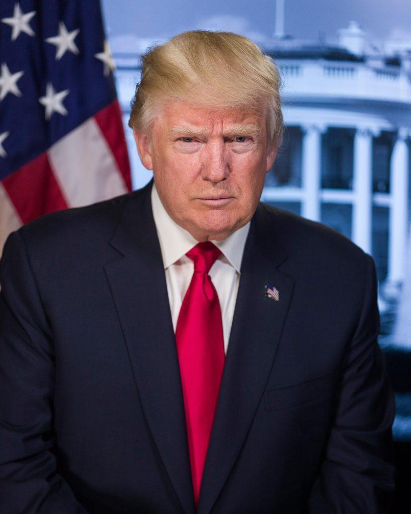 הגבלות של טראמפ